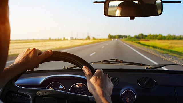В какие дни запрещается садиться за руль