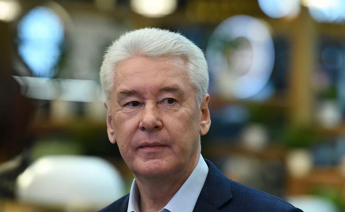 Собянин, Лысенко иВоробьев отказались отмандатов