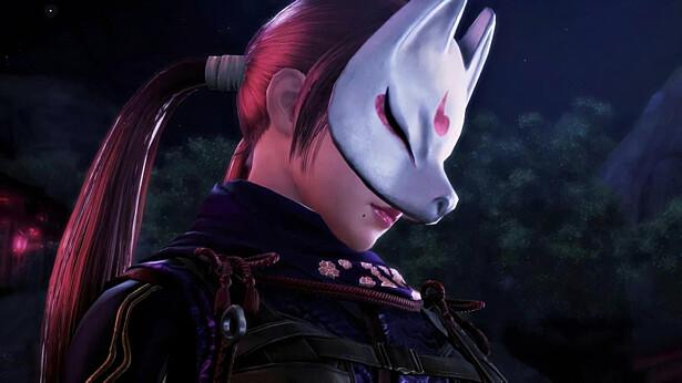 Видео: в четвёртом сезоне Tekken 7 появится новая героиня