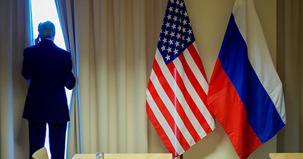 СШАзахотели наладить отношения сРоссией