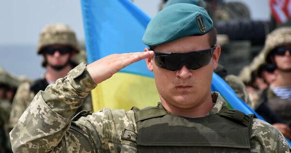 Правительство ФРГ: «Вступление Украины вНАТО непредусмотрено»