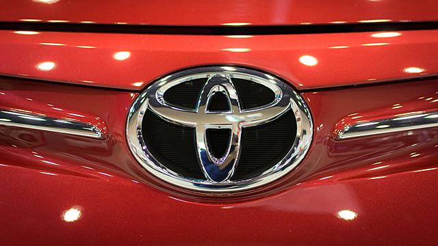 Toyota советует выбирать автомобиль по знаку зодиака