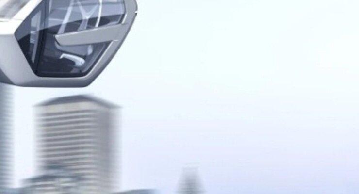 В Porsche развитие отрасли летающих такси оценили в 20 млрд долларов