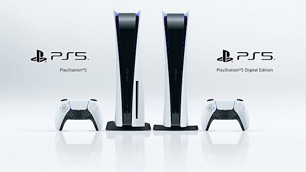 В PlayStation5 нашли скрытую функцию