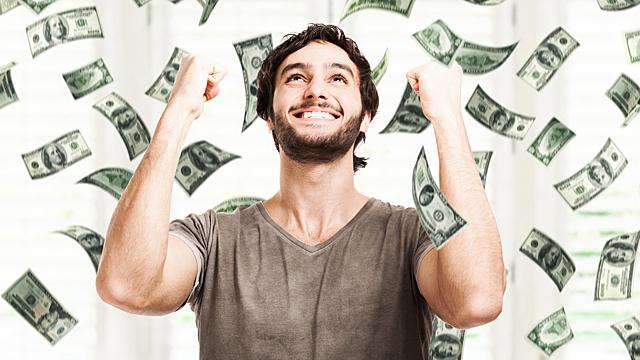Гребем деньги лопатой — финансовый гороскоп на 19-25 апреля