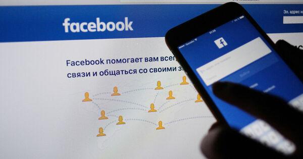 Стала известна причина сбоя вработе Facebook