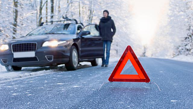 Какие дни недели слишком опасны для вождения