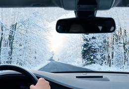 В какие дни опасно садиться за руль