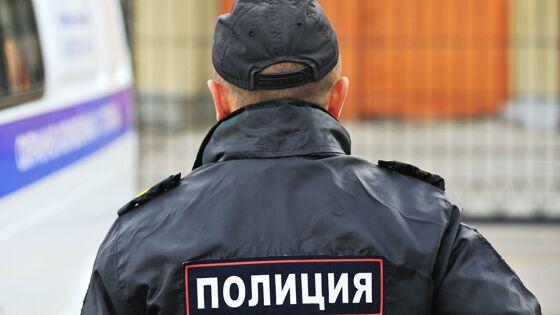 Конфликт на работе закончился массовой дракой в Москве