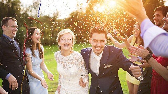 Нумерология: сколько у вас будет браков