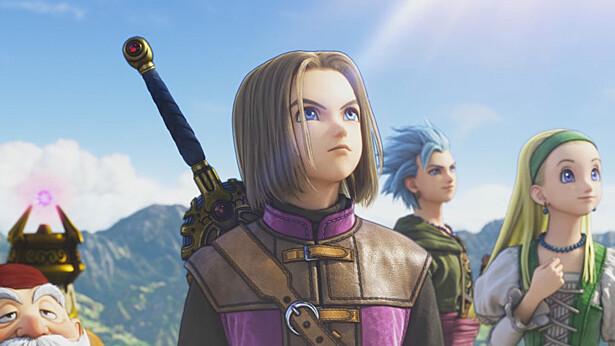 Создатель Dragon Quest тизерит свежие анонсы