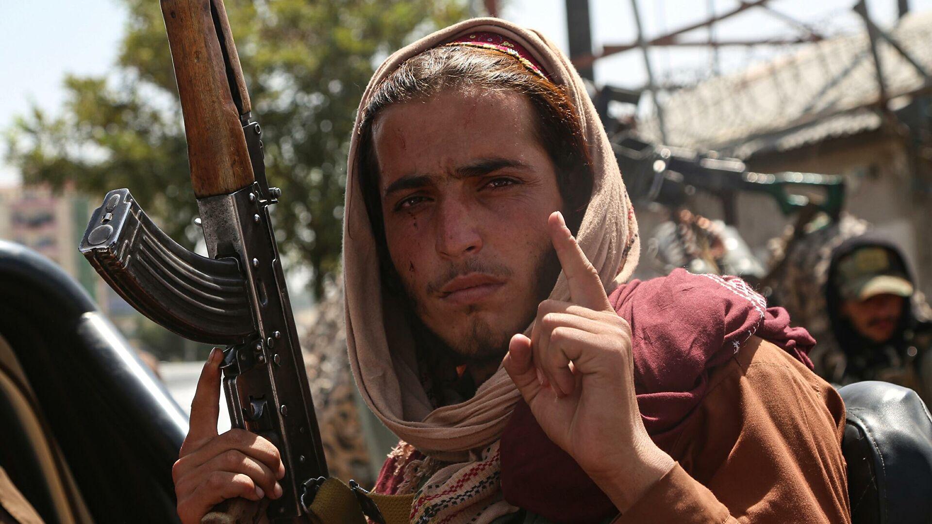 В«Талибане» прокомментировали ограничения набритье бороды