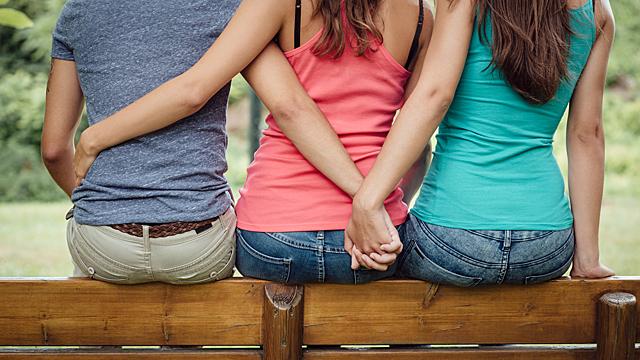 Три знака зодиака, которые уводят мужчин из семьи