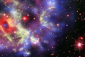 Изменены представления о размерах нейтронных звезд