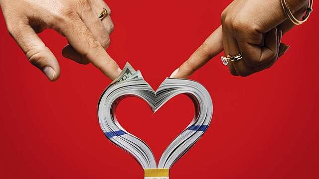 Самые острые темы – любовь и финансы – гороскоп на 23-29 августа