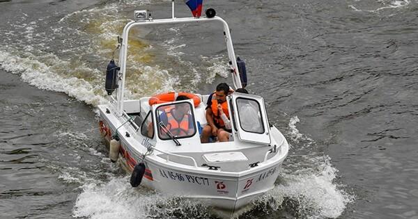 Трое школьников утонули вОнежском озере вКарелии