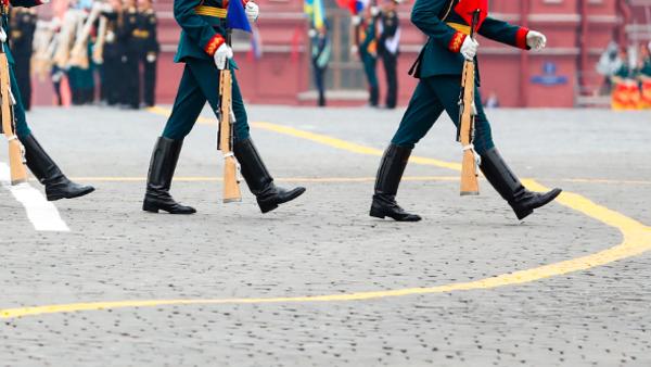 Лидер Таджикистана посетит парад Победы в Москве