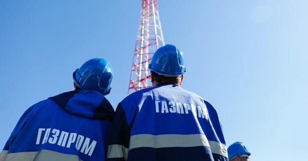 Главное задень: новая угроза для«Газпрома» ианомально снежная зима