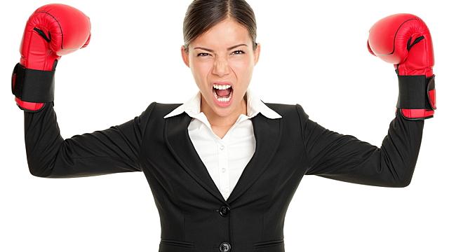 9 качеств, которые помогут женщине добиться успеха