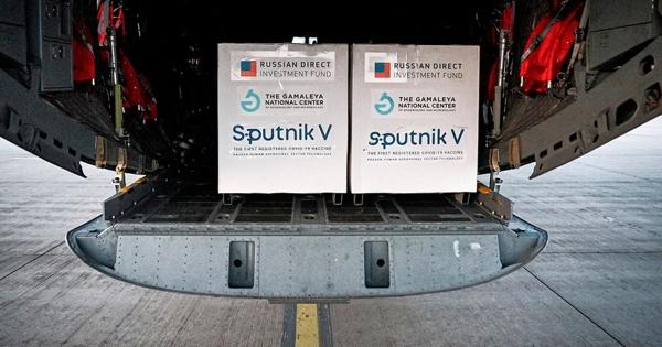 РФПИ иГермания начали переговоры попоставкам «Спутника V»