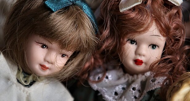 Исследованы эффекты от игры в куклы