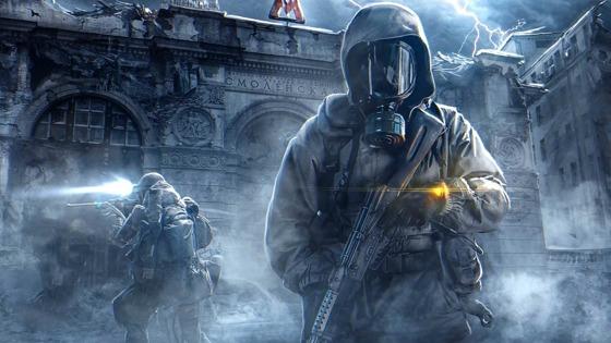 Metro, Kingdom Come: Deliverance и другие игры издателя продаются со скидками до 75%