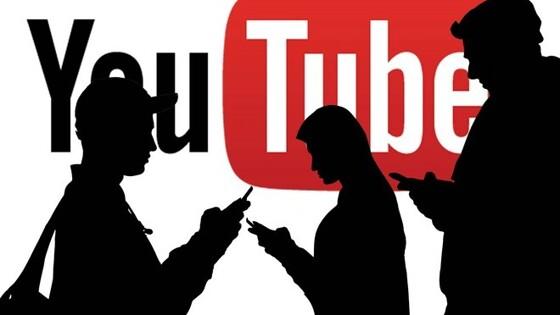 YouTube скроет количество дизлайков