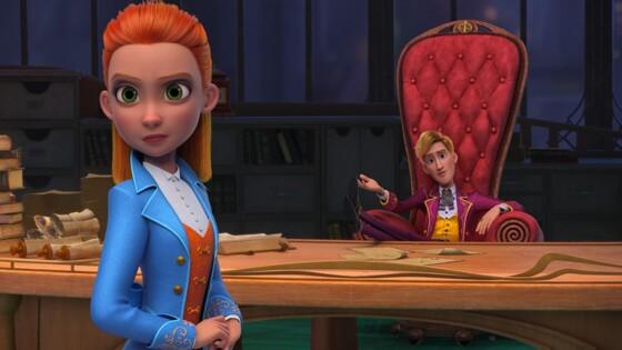 Российский мультфильм возглавил мировой рейтинг по просмотрам