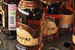 EU will take away national brandy from Armenia