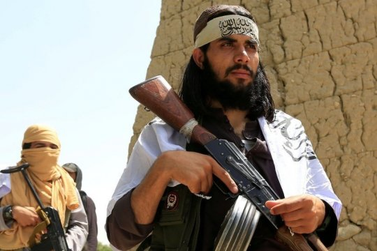 Россия непримет участия винаугурации кабмина талибов