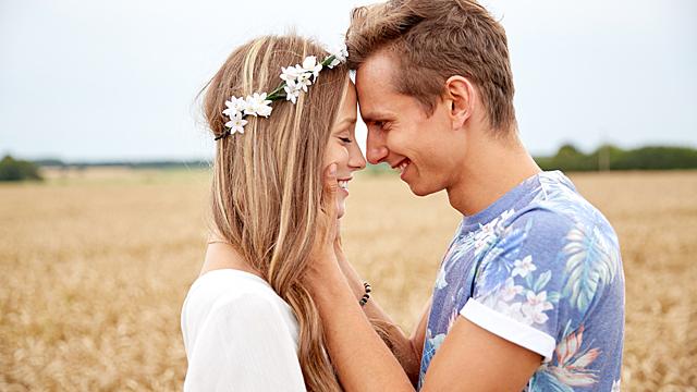 9 признаков того, что скоро вы встретите любовь
