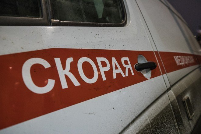 Пассажиров освободили изсалона самолёта, упавшего под Иркутском