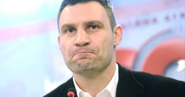 НАБУ откроет против Кличко дело окраже 10миллионов евро