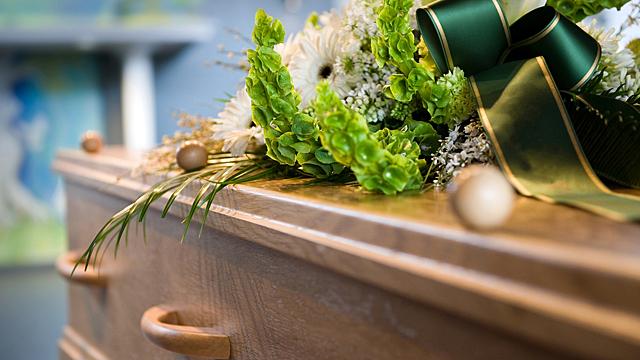 Что нельзя делать на похоронах