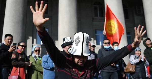Россия вытаскивает Киргизию изэкономической ямы