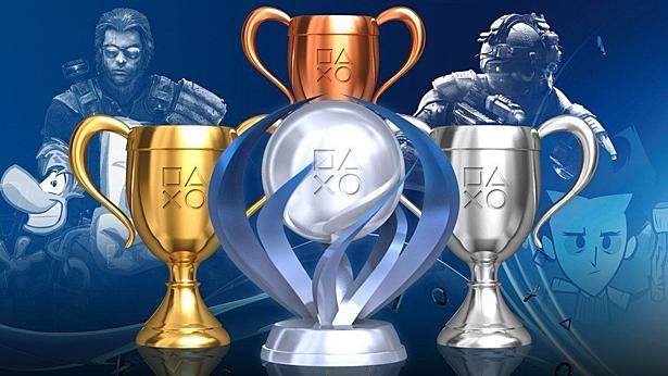 СМИ: пользователи PS5 будут получать цифровые награды за трофеи