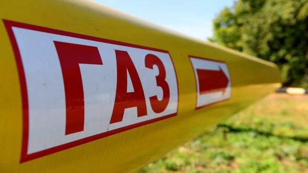 ВКиеве подстраховались наслучай прекращения транзита газа