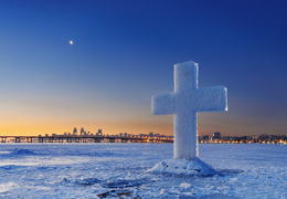 Какие правила соблюдали наши предки в Крещение