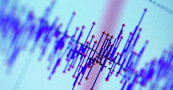 Землетрясение магнитудой 5,5произошло уграницы России иМонголии