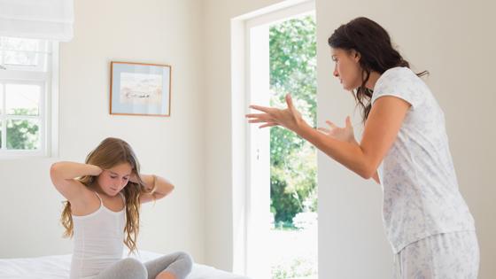 5 распространенных ошибок, которые ломают жизнь детям