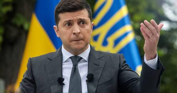 УЗеленского обострение: Украина решила вернуть Крым ради татар