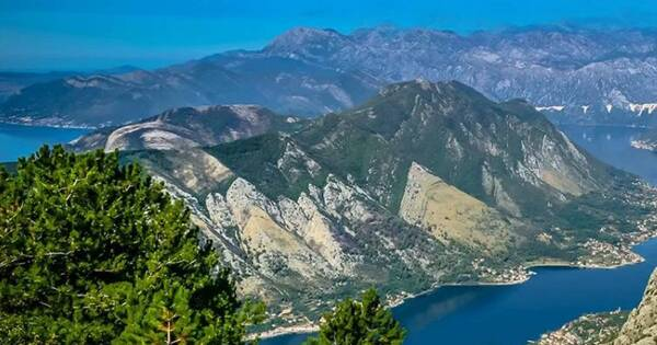 Альпинистка изРоссии погибла вгорах Черногории