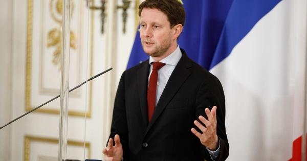 МИДФранции заявил, чтостраны ЕСрассмотрят новые меры вотношении России