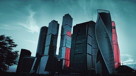 Правительство Москвы купило «платиновые апартаменты»