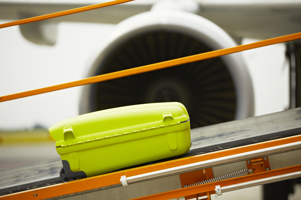 Россиянка поделилась секретом, какбыстро получить багаж ваэропорту&nbsp