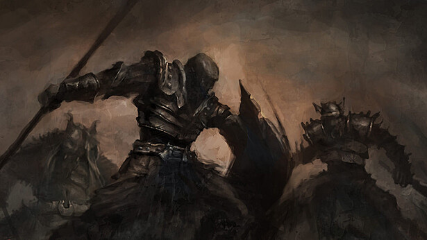 Релиз King Arthur: Knight's Tale отложили в день выхода