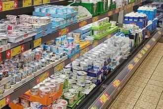 Россиян предупредили о подорожании молока