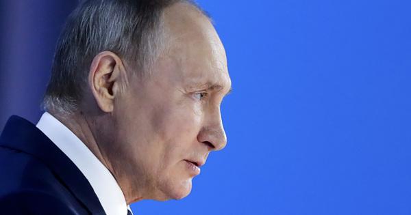 Путин напомнил оподлётном времени ракет НАТО вслучае вступления Украины вальянс