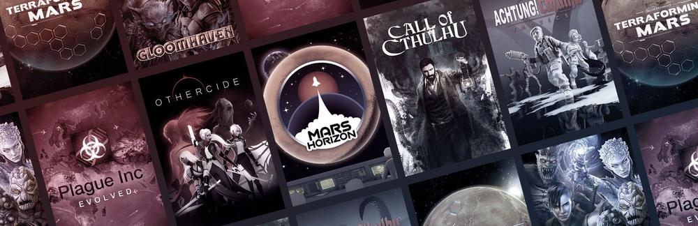 В Steam состоится фестиваль цифровых настольных игр