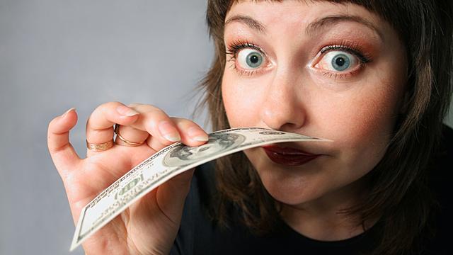 Беремся за перспективное — финансовый гороскоп на 9 июня